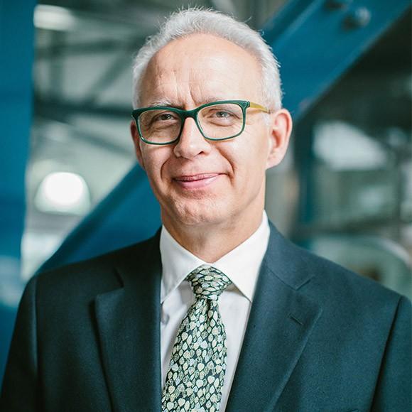 Paul M. Boechler