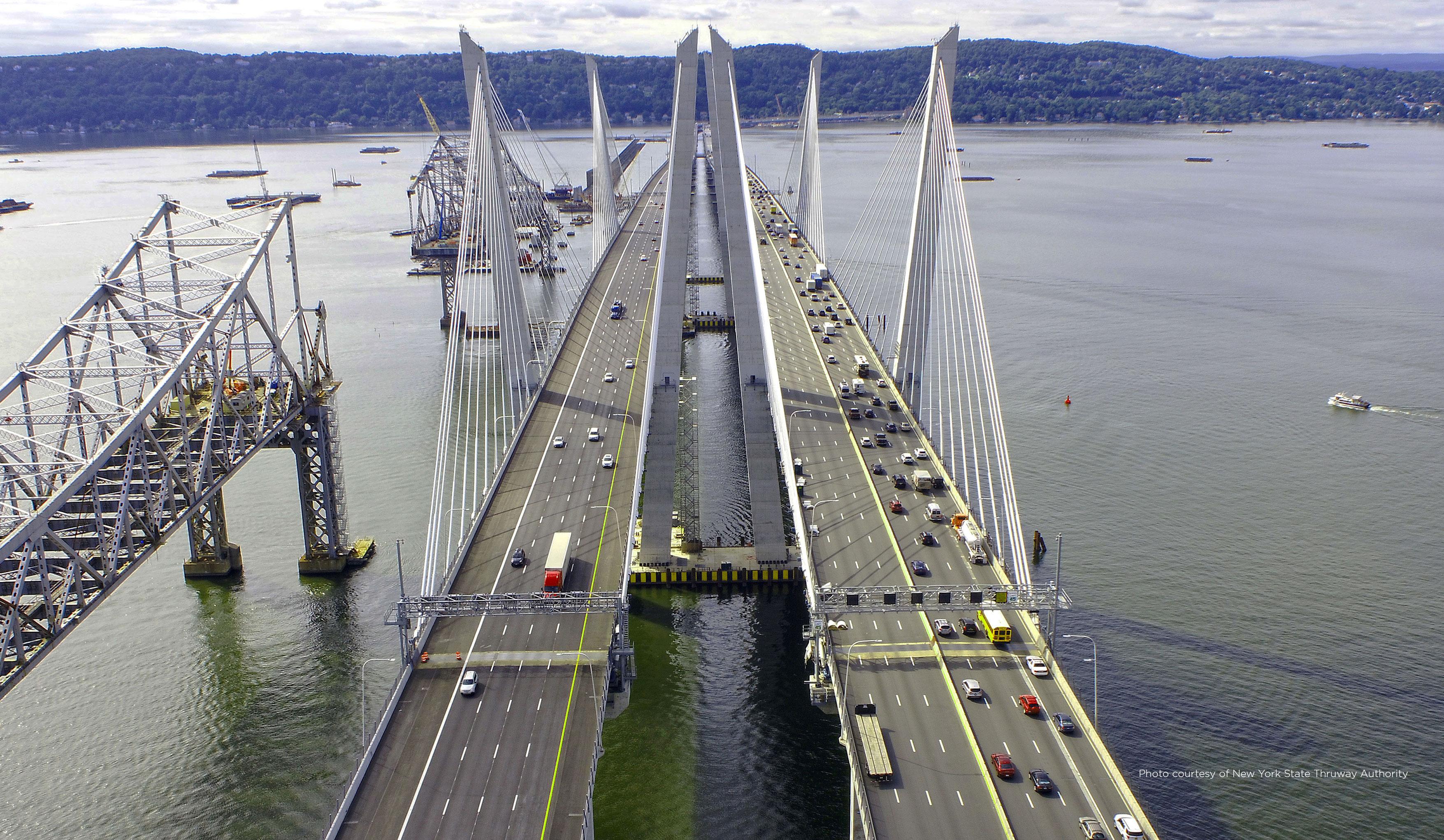 Tappan Zee Bridge Open