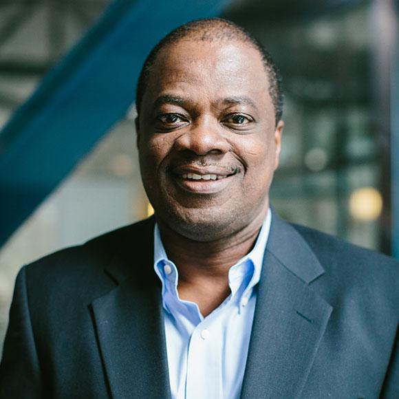 Kwadwo Osei-Akoto