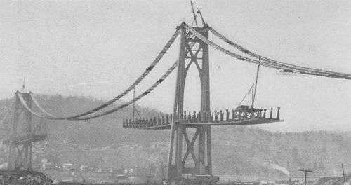 History - American Bridge