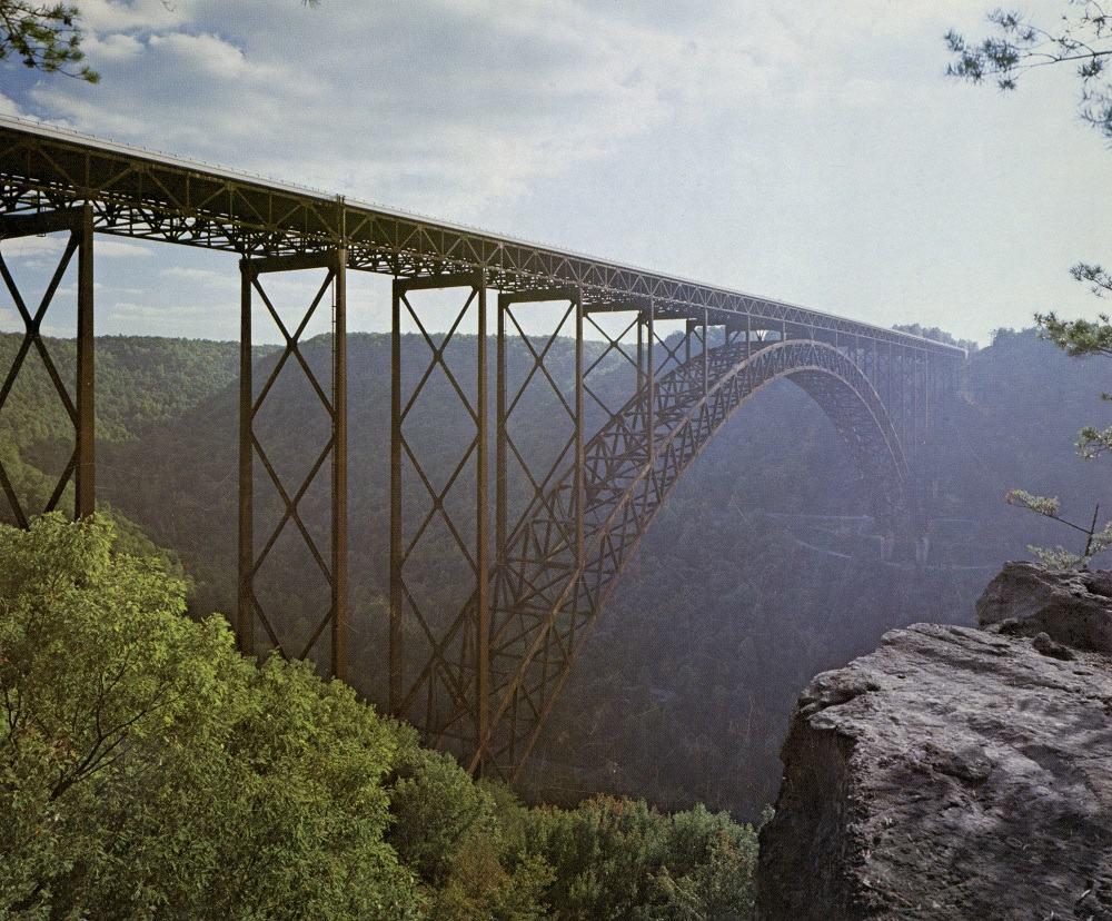 Bridge Construction – American Bridge