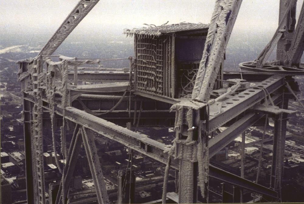 Sears Tower American Bridge