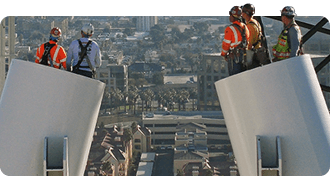 American Bridge – Complex Construction & Engineering Experience